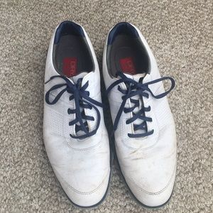 Golf Shoes 11m FootJoy